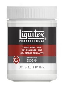 Liquitex Gloss Heavy Gel