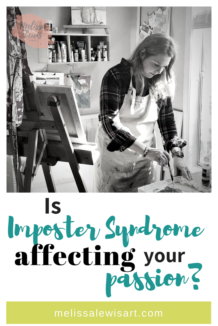 Is Imposter Syndrome Affecting Your Passion? Is there more you want from life? Overcoming our doubts can be hard but there is a way to have your dream!