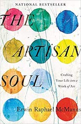 The Artisan Soul - My Favorite Tools and Resources for Artist's Melissa Lewis.