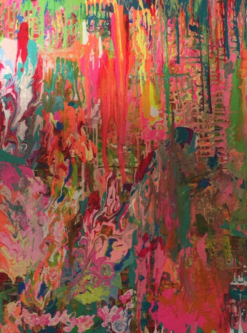 Nº by Lydia Tompkins | $160