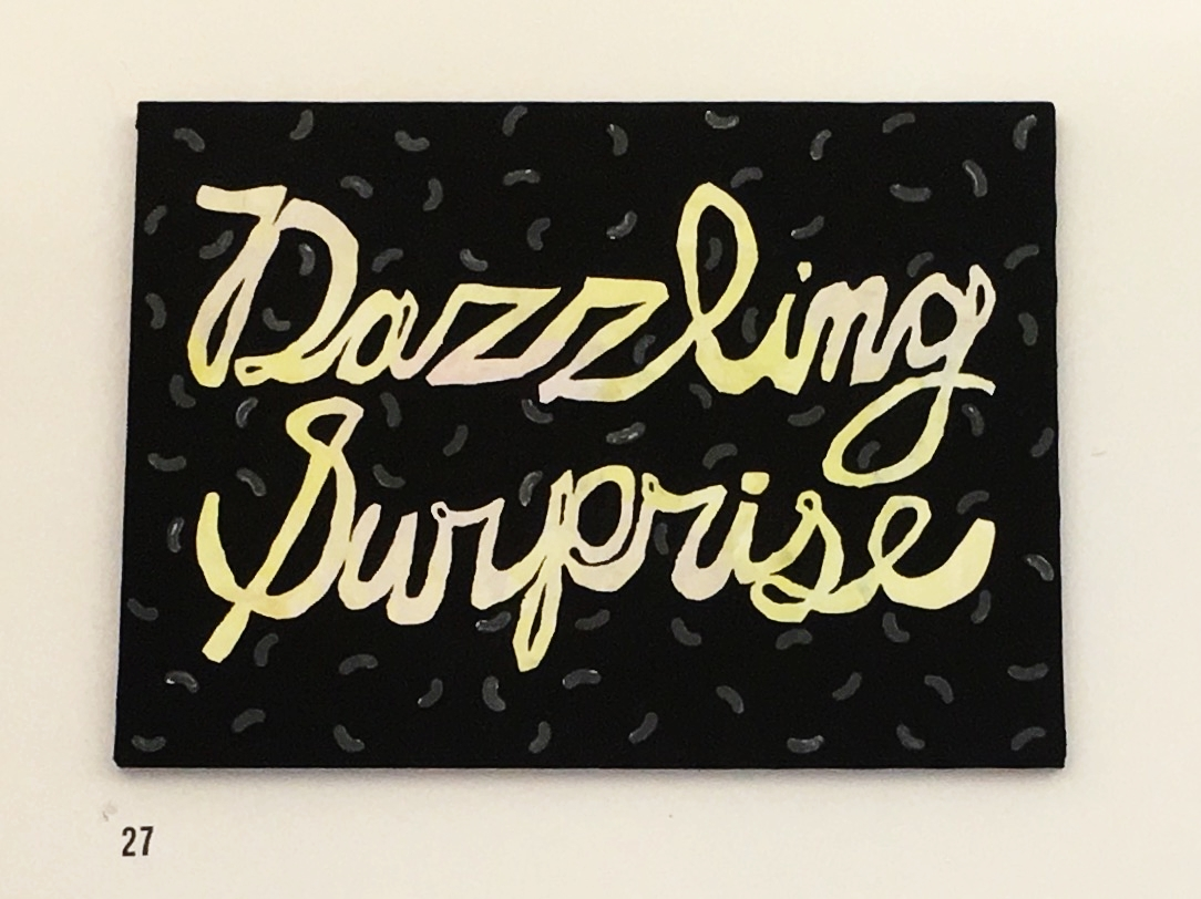 Dazzler by Brandon Vosika | $200