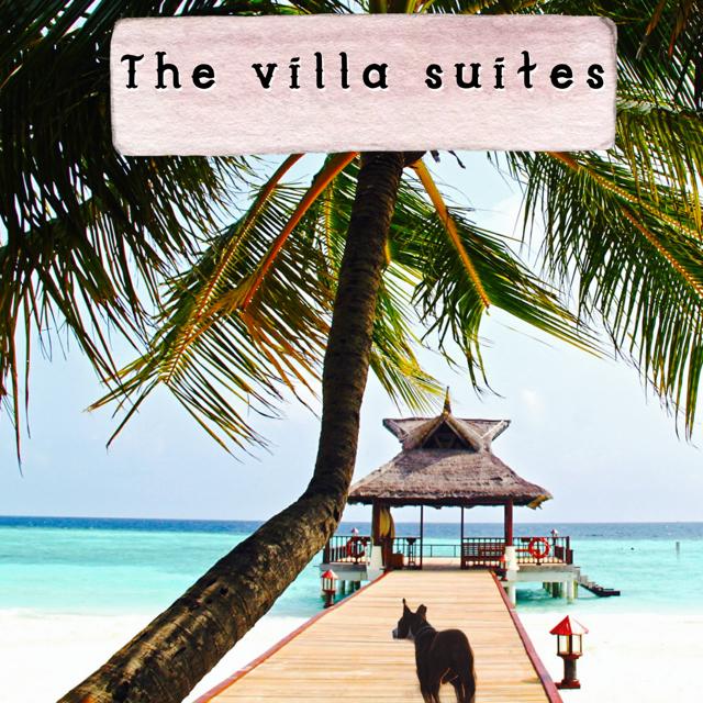NBVHB Villa Suites