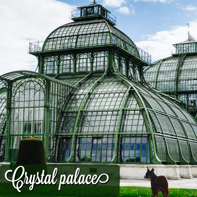 Crystal Palace Suites