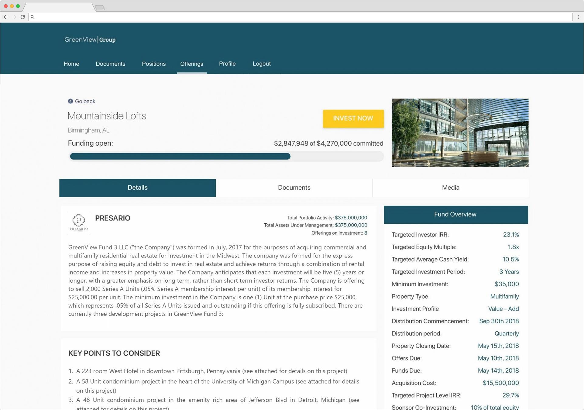 Transfer and registrar