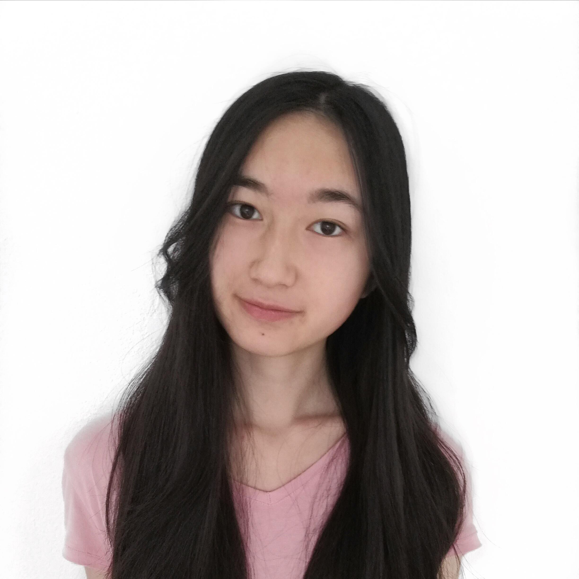Shirley Huang - INSTAGRAM // LINKEDIN // WEBSITE
