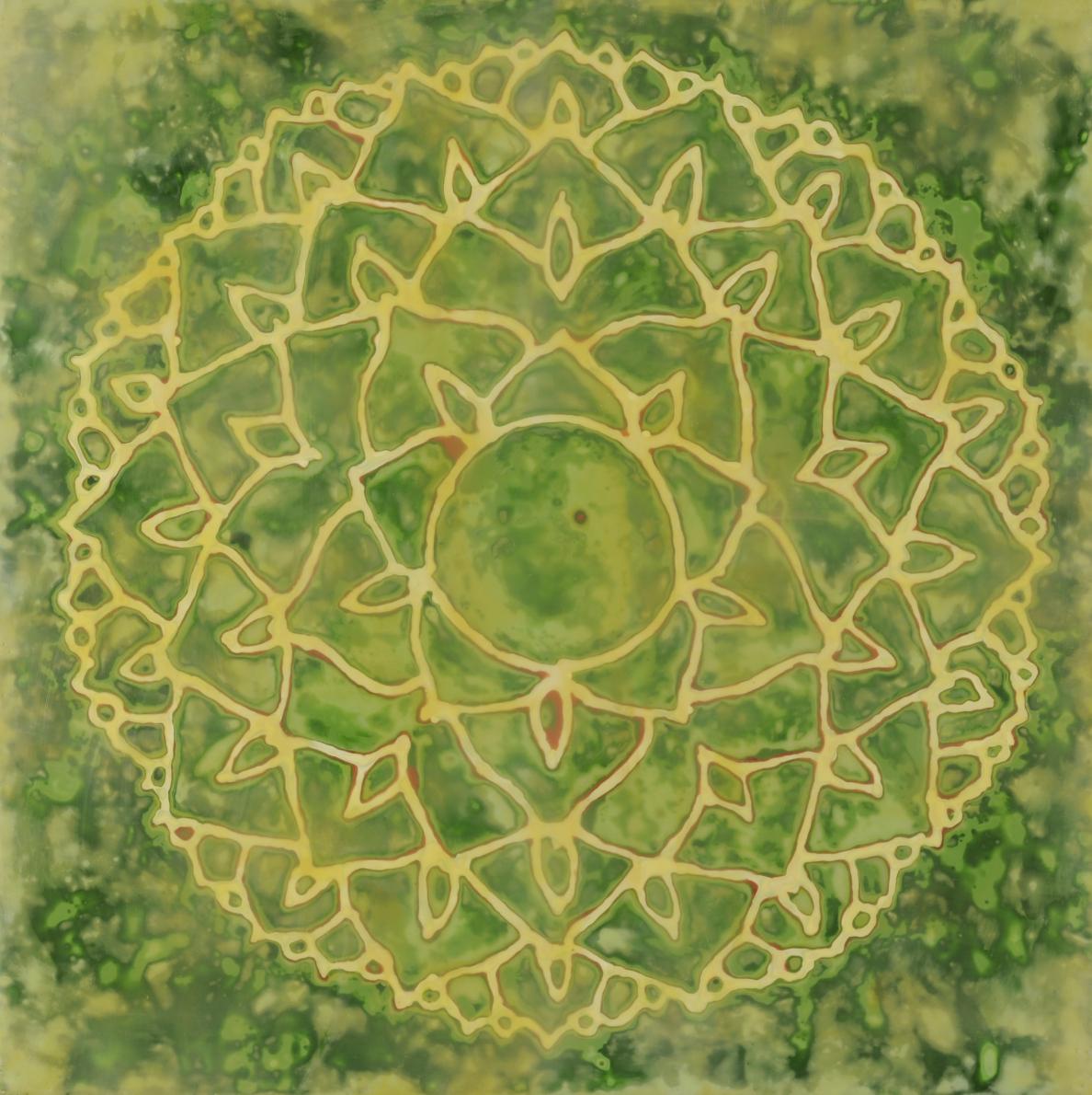 Lotus #1