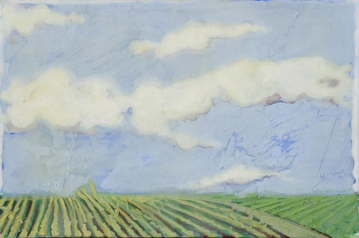 Iowa Landscape (Linxing)