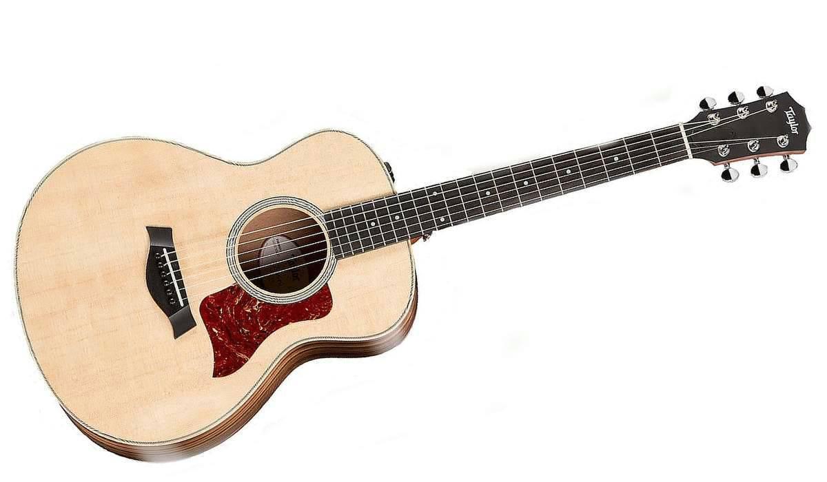 taylor gs mini e - Acoustic Electric Guitar
