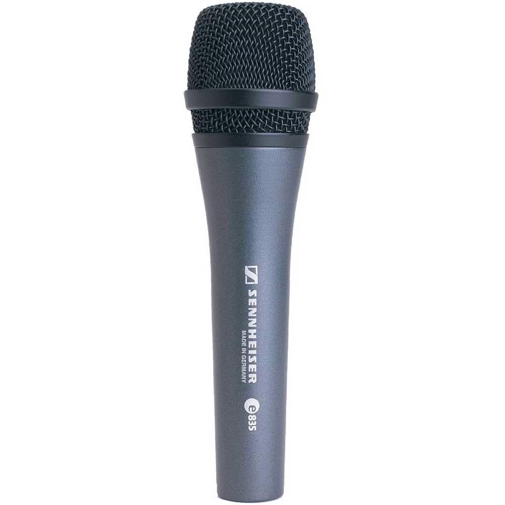 Sennheiser e-835 - Wired Dynamic Microphone