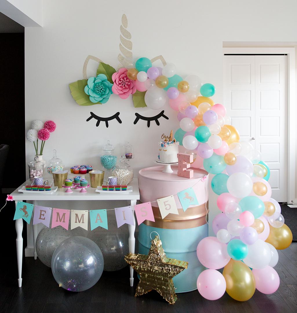 Confetti, birthday party, kids birthday party, kids birthday party decoration, wedding decoration, wedding décor Edmonton, unicorn party, party decoration, wedding decoration, edmonton, yeg, bridal shower, baby shower