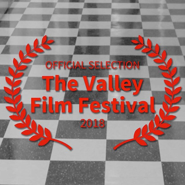 In LA and haven't had a chance to POP yet? Well head to the valley for the @valleyfilmfest this Nov!!! So thrilled to be screening at this incredible festival������ #fearputapininit  #sanfernandovalley #818 #indiefilm #indieshort #shortfilm  #comedy #filmfestival #wemakemovies