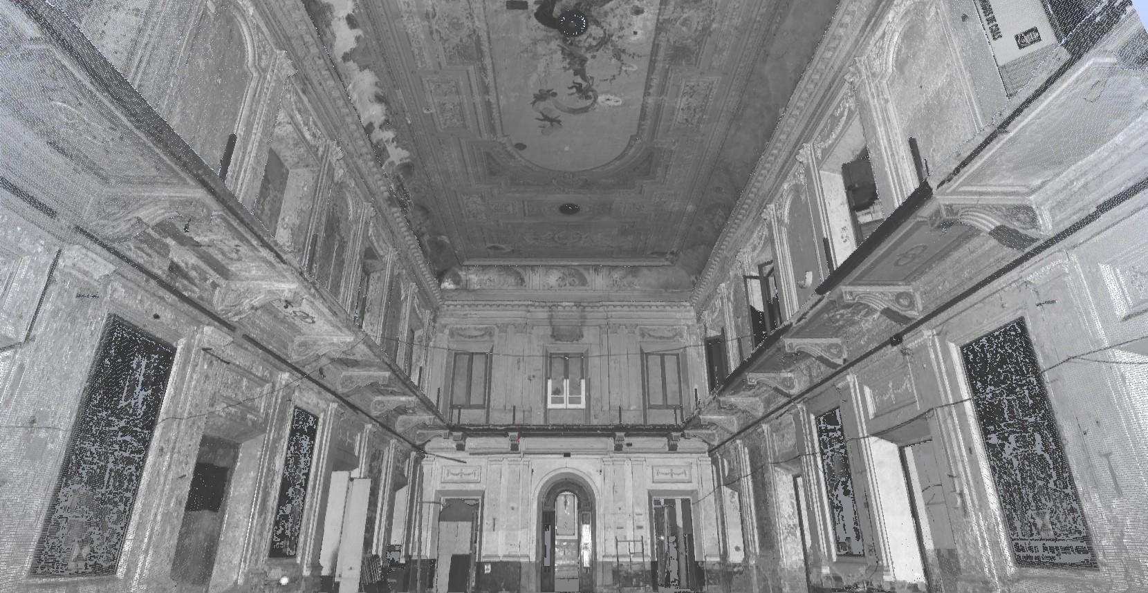 Historical Opera House