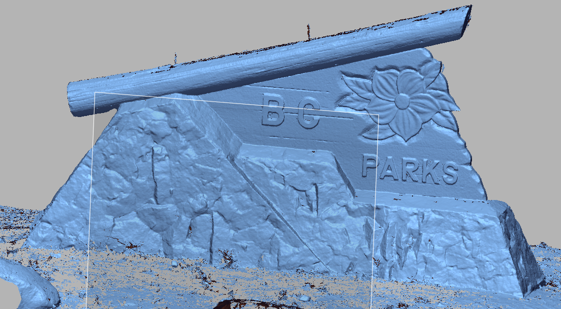 surface & edge 3D Laser Scanning Vancouver, Victoria, and