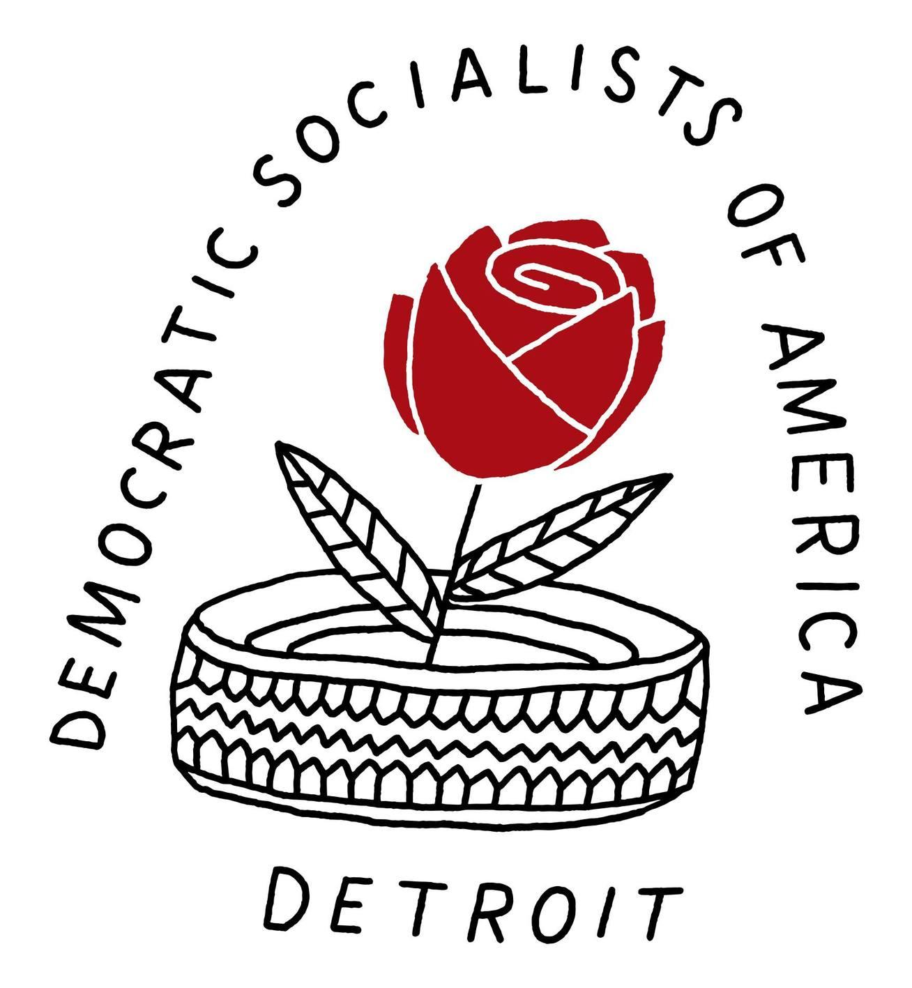 Detroit DSA