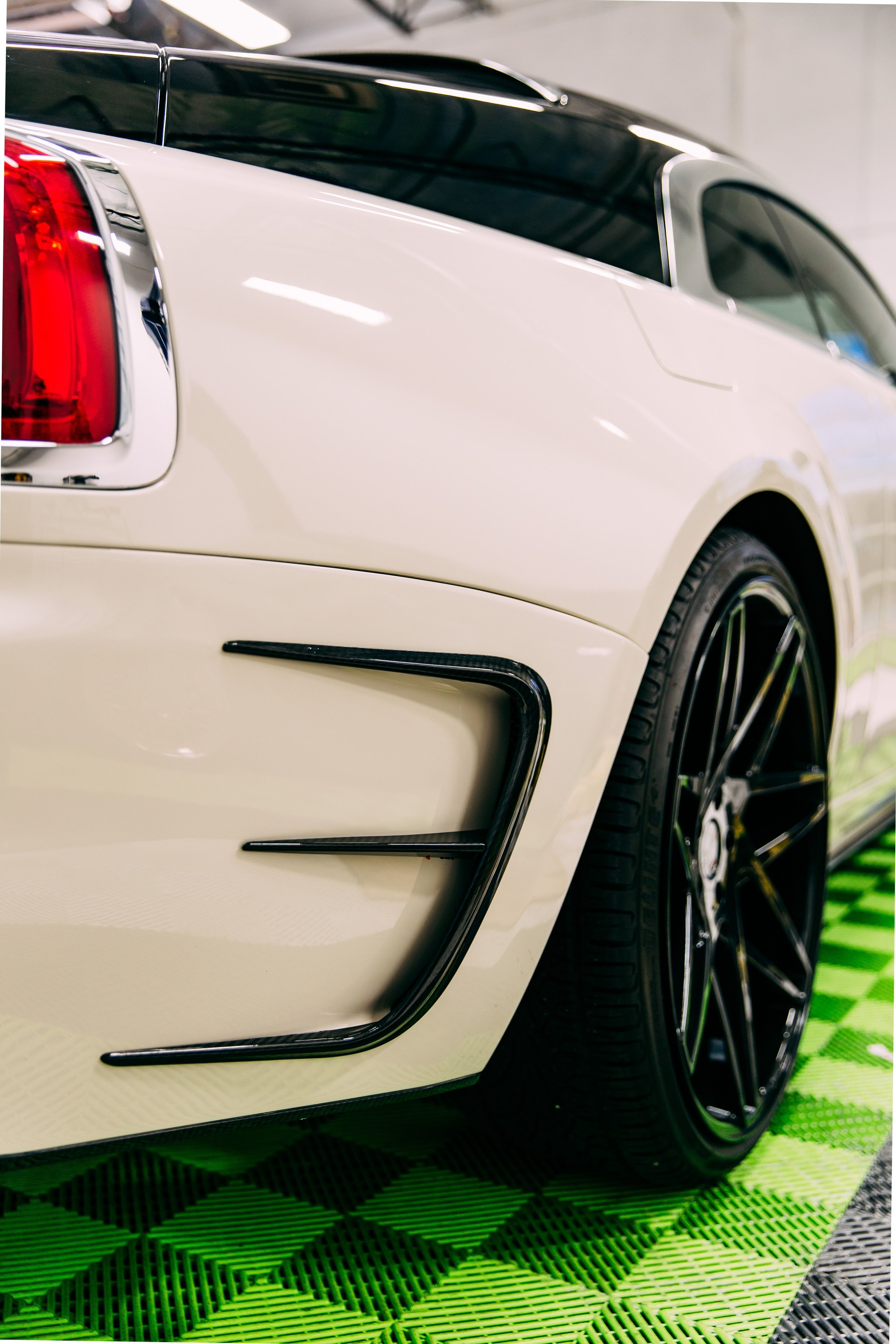 LUXURY BODY KITS -