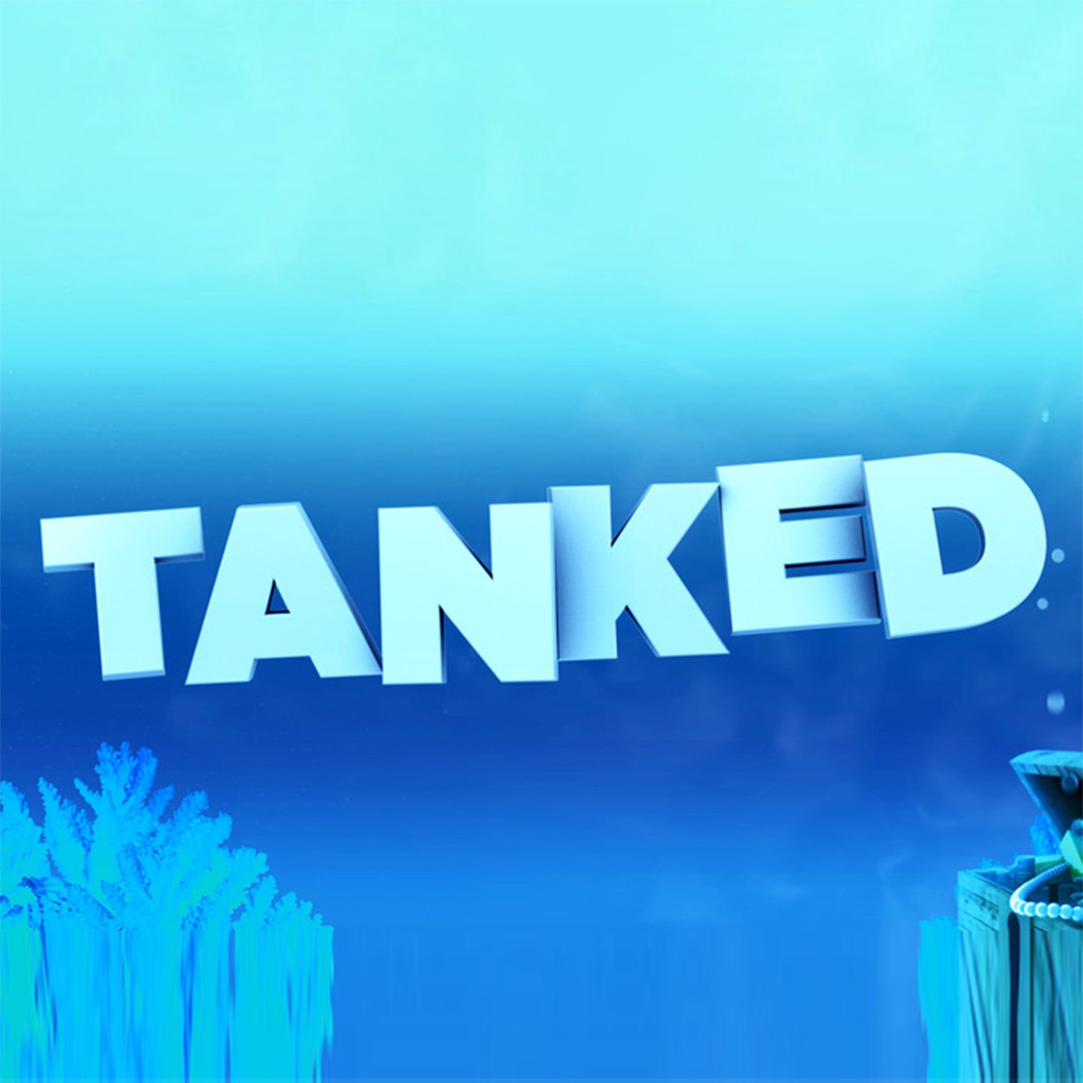 "MAY 2018 | Tanked - Animal Planet  Season 14: Episode 9.  ""The Fast and the Fishiest"""