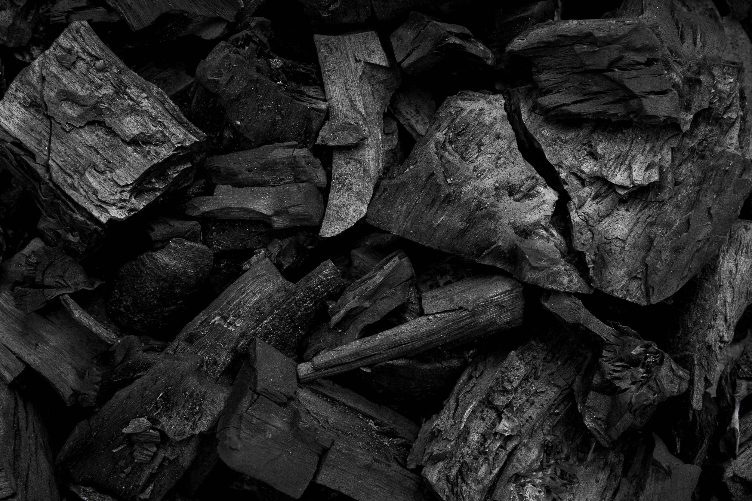 Charcoal found in Whole Lava Love Volcanic Ash Exfoliator for face