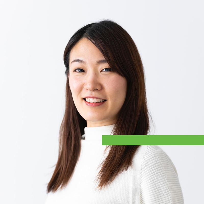- BIDエンゲージメント本部BIDプラットフォーム部 プロデューサー百瀬恵