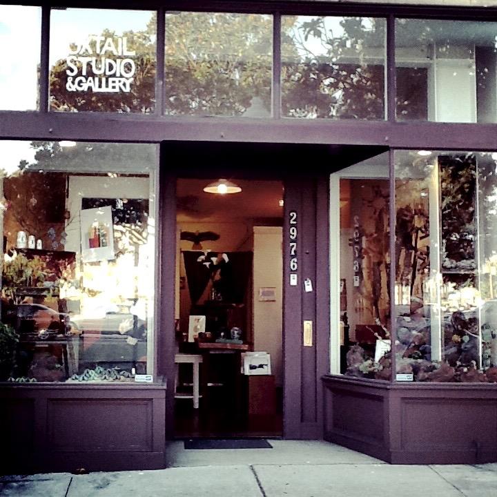 Oxtail Gallery - 2976 Adeline St.Berkeley, CA(510) 225-9895
