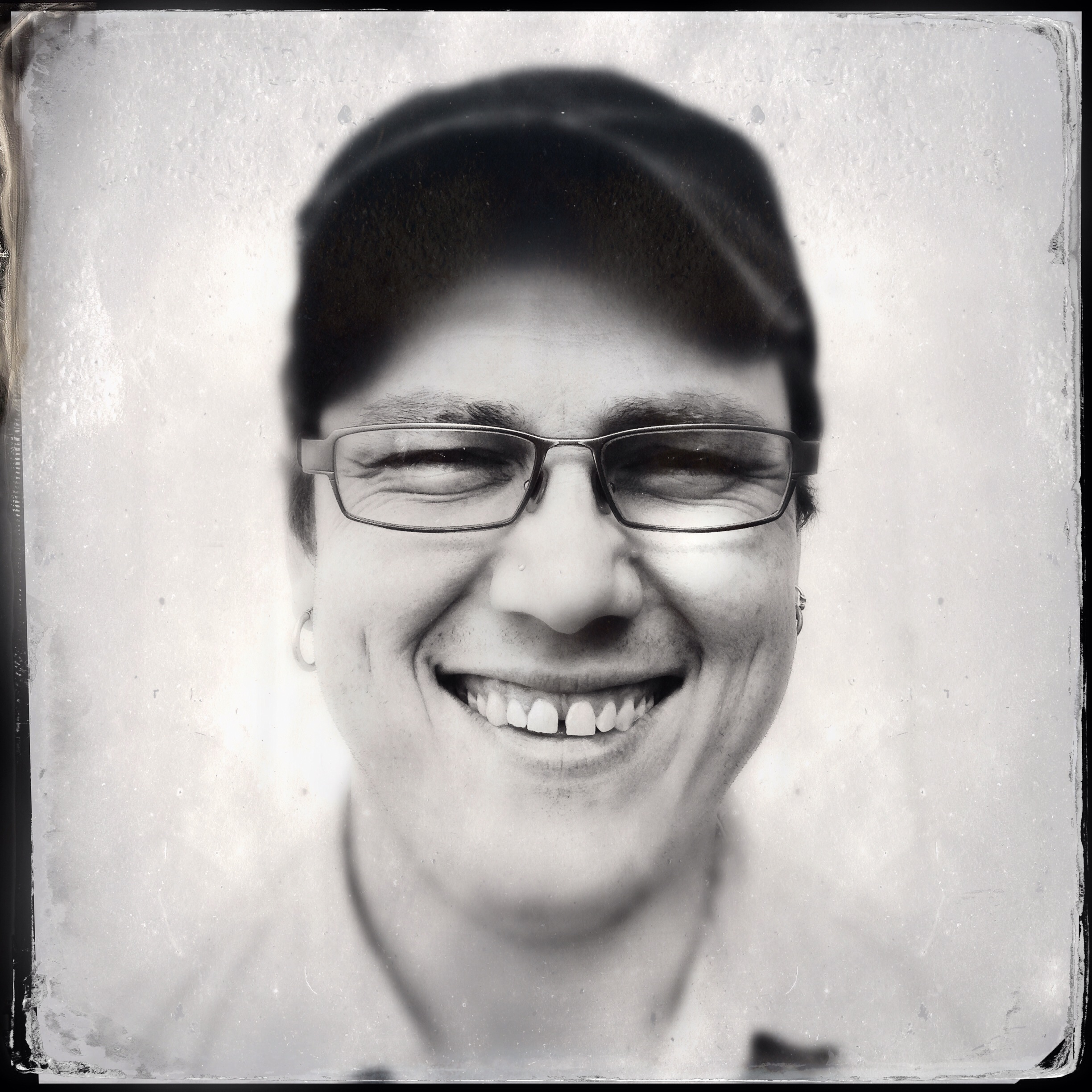 Nathan Butler, Lead Engineer & Producer -