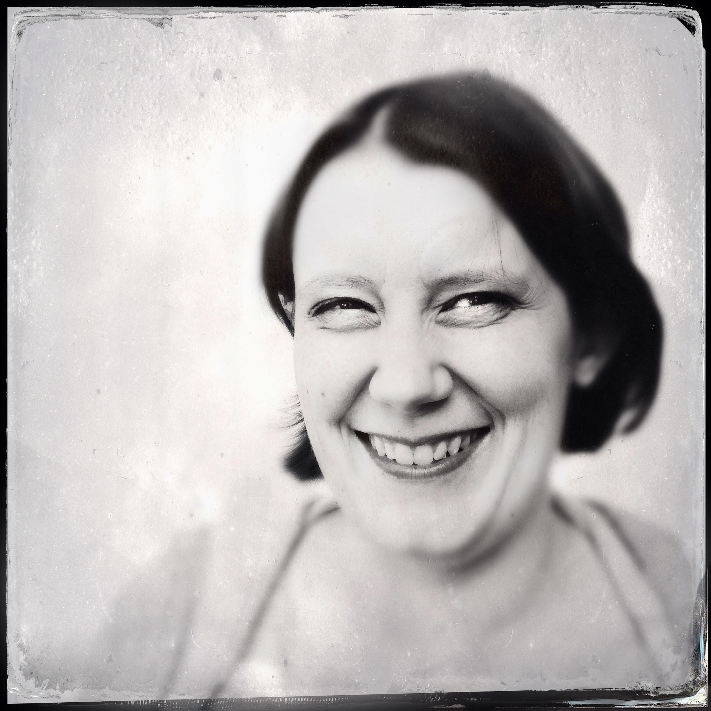 Amber Butler, Studio Manager -