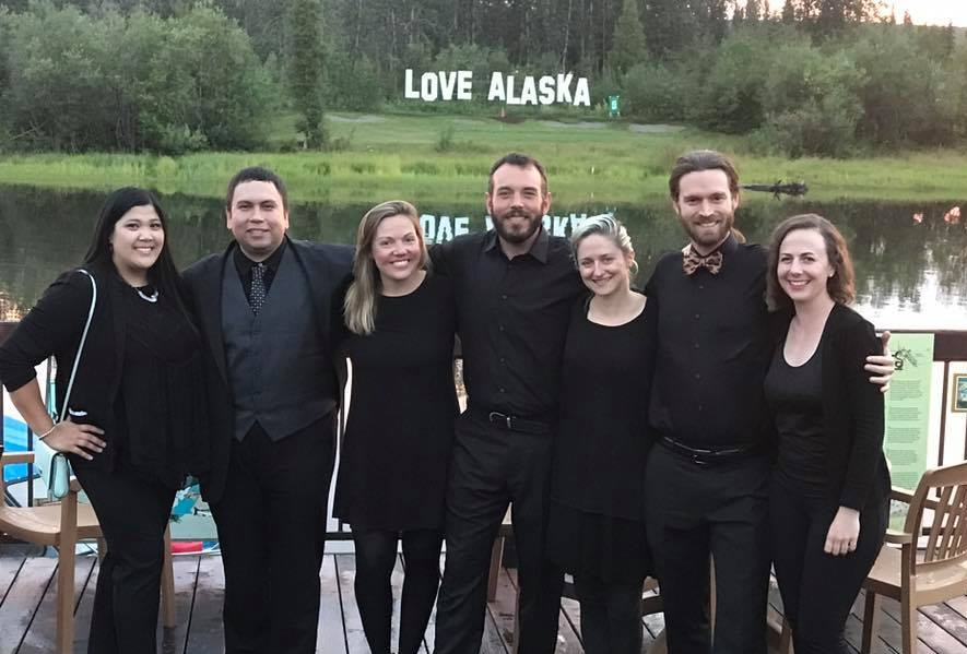 2017 members of Corvus