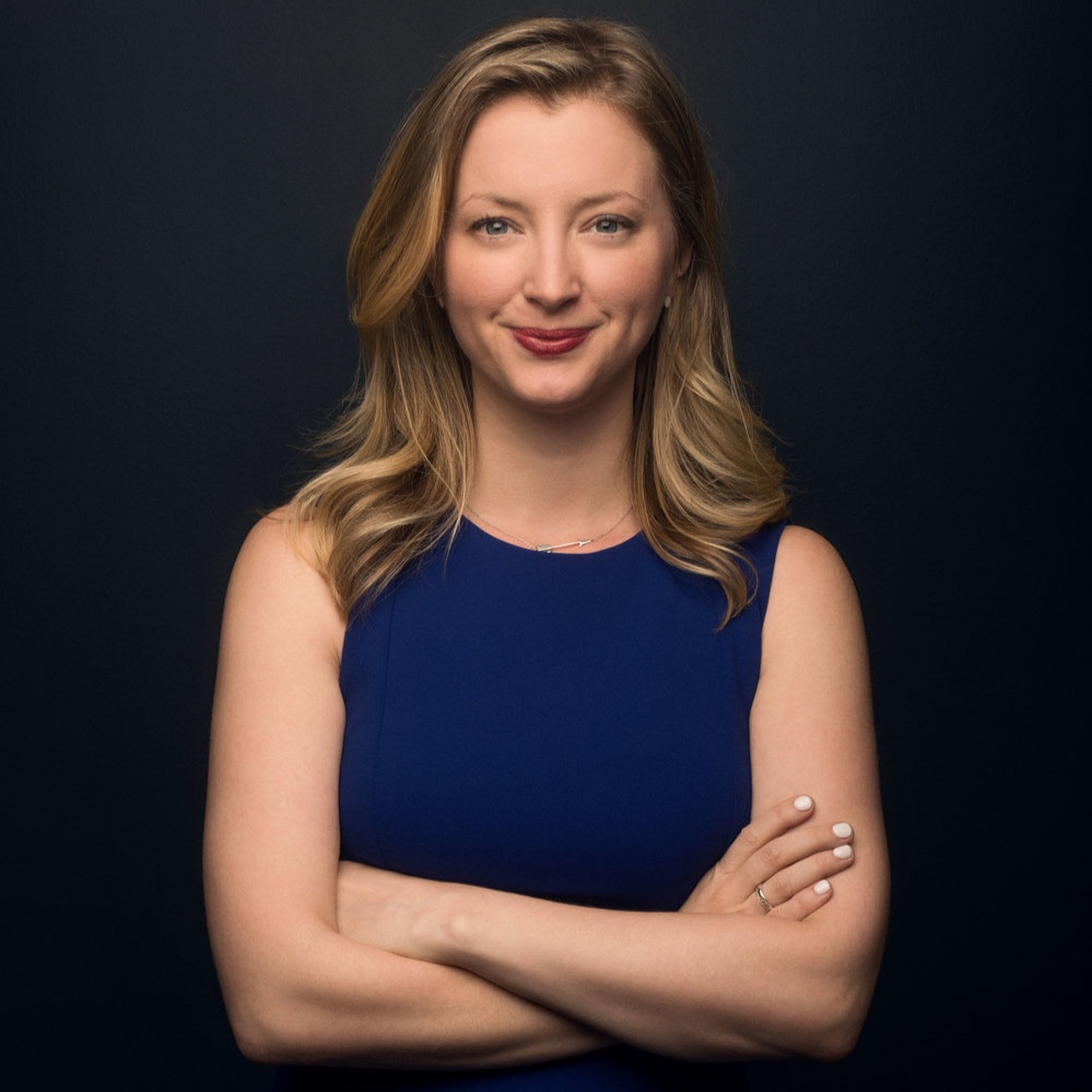 CHRISTINE McKENNA<strong>Casting Director</strong>