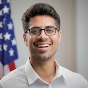 Rishi Neil AhujaHub I Member - Rishi Ahuja is a member of the 2018-2019 Luce Scholars Program selected for a year of language training and a professional placement. He will be exploring the role that technology can play in building a more efficient and equitable financial system in India.