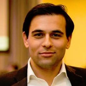 Tanveer KathawallaHub II Member - Tanveer is the CFO of Analytical Space, a satellite communications company based in Boston. His career spans aerospace entrepreneurship, venture capital, and politics. Additionally, Tanveer has worked and supported campaigns on various federal levels including helping lead Marco Rubio's 2016 Presidential campaign millennial outreach.