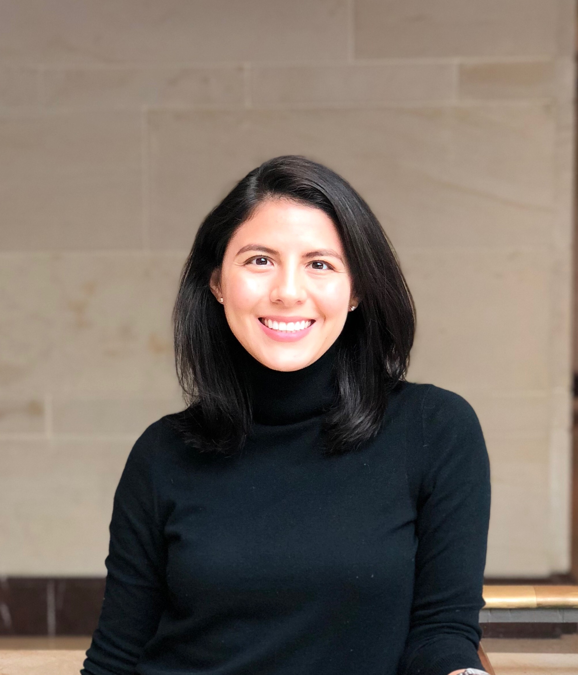 Elizabeth Lopez-SandovalHub II Member - Elizabeth is the Press Secretary for the House Democratic Caucus. Elizabeth is the former Deputy Director for Hispanic Media for Democratic Leader Sen. Chuck Schumer and a Hilary Clinton Alum.