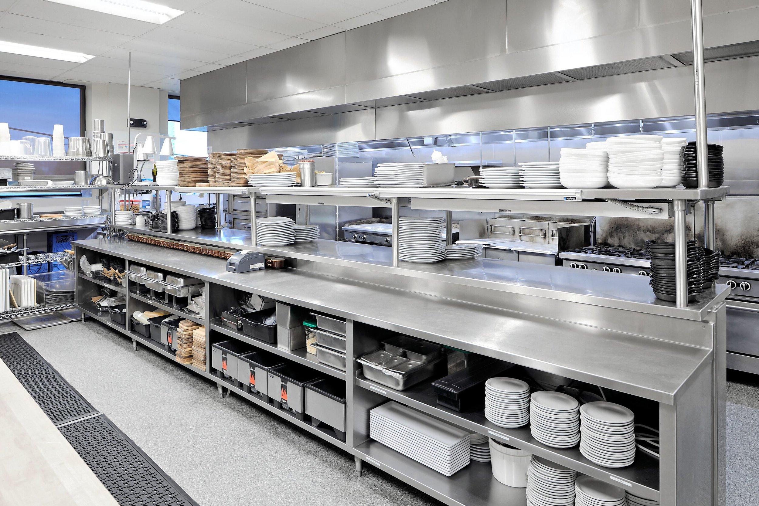 Kitchen Supplies and Equipment