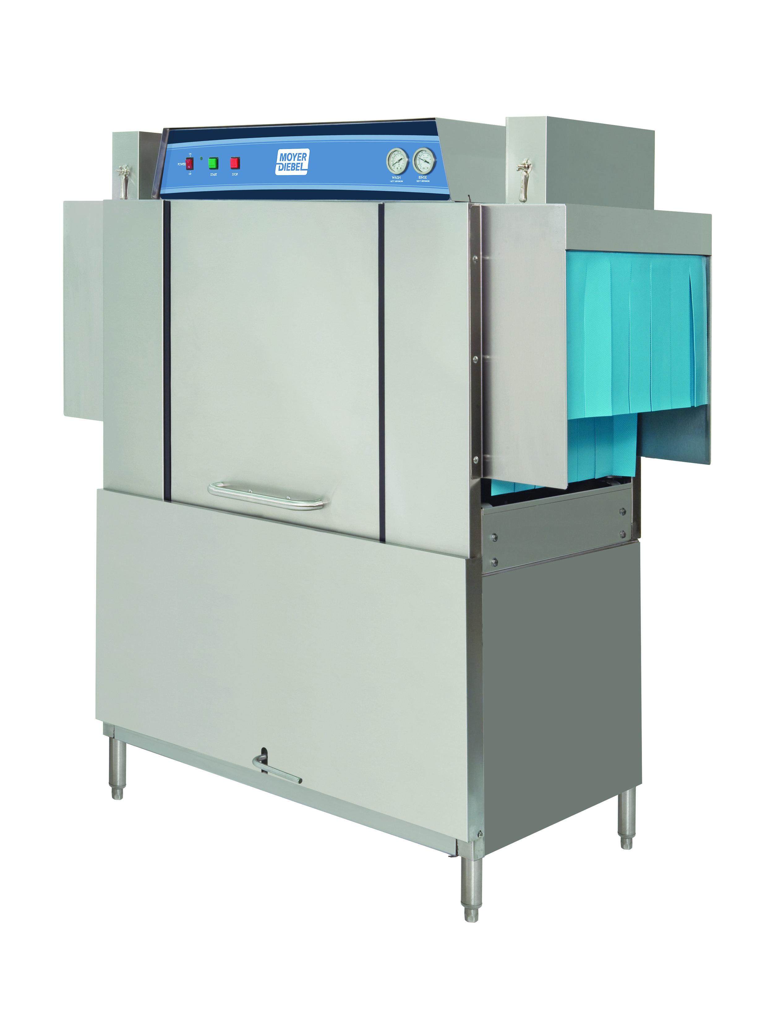 Moyer Diebel Dishwasher
