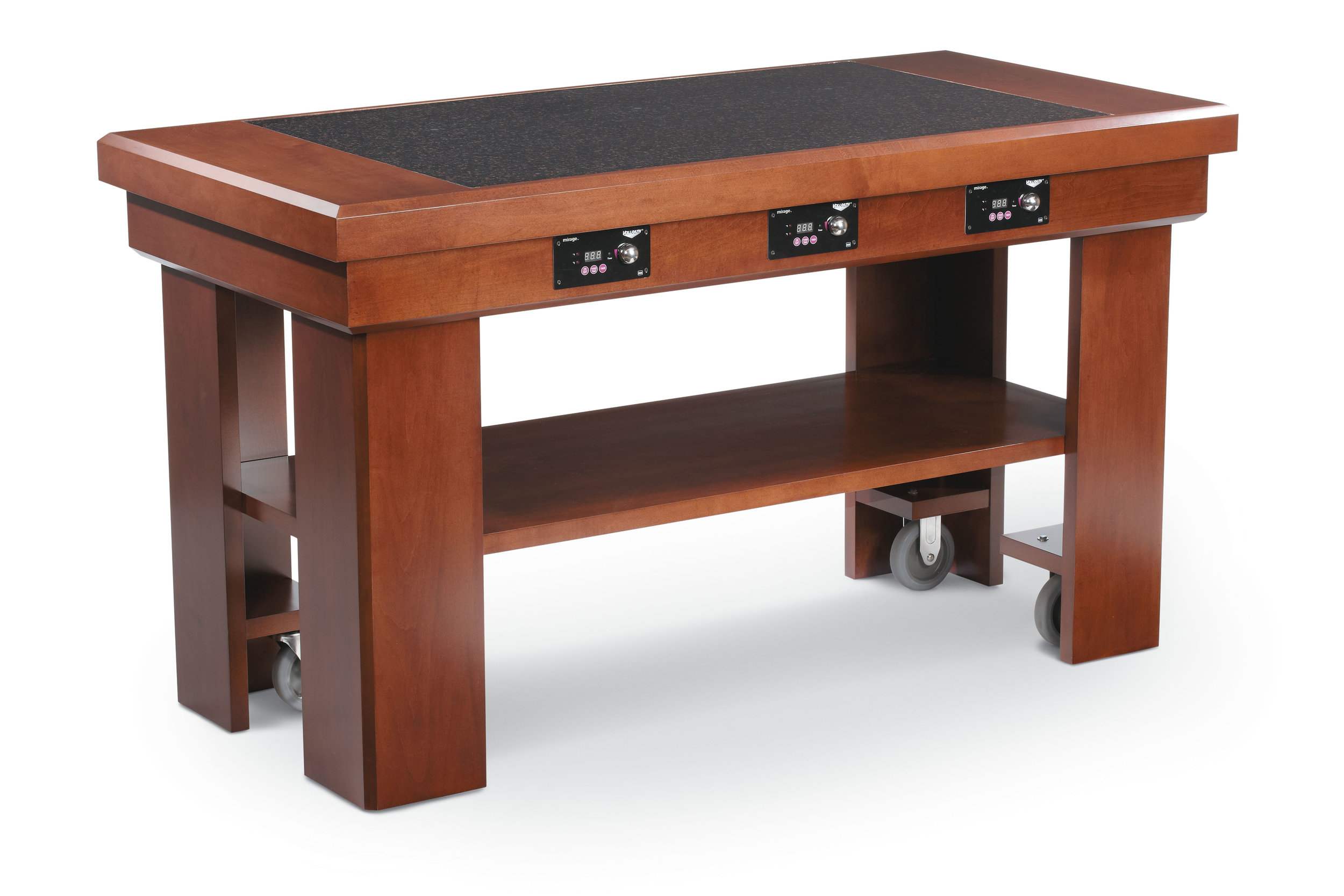 Vollrath Induction Buffet Table