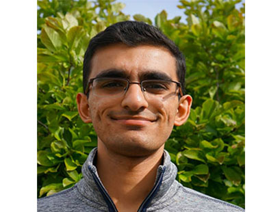 - Shivam Patel is the newest member of Stance Capital. A current high school junior, Shivam has a deep interest in mathematical finance and sustainable investing. In addition to his work at Stance Capital as the Editorial Intern, Shivam conducts research at Stanford University under Professor Fuhito Kojima.