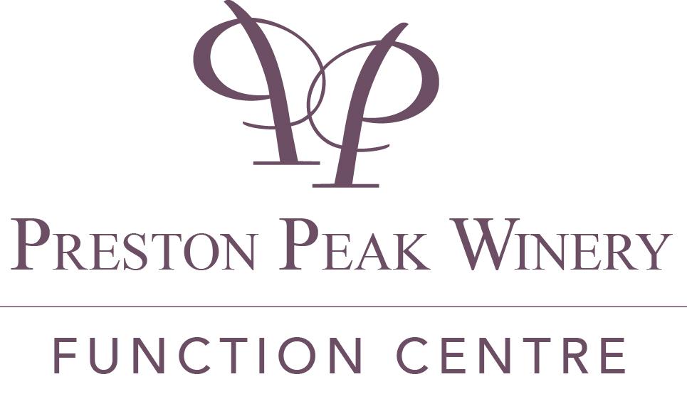 Preston Peak Winery Function Centre