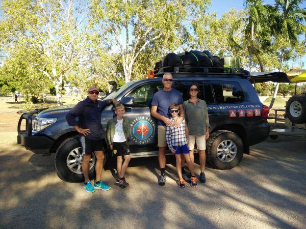 Pilbara Tours for families