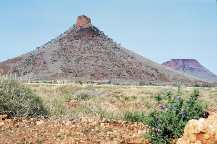 Pilbara Outback