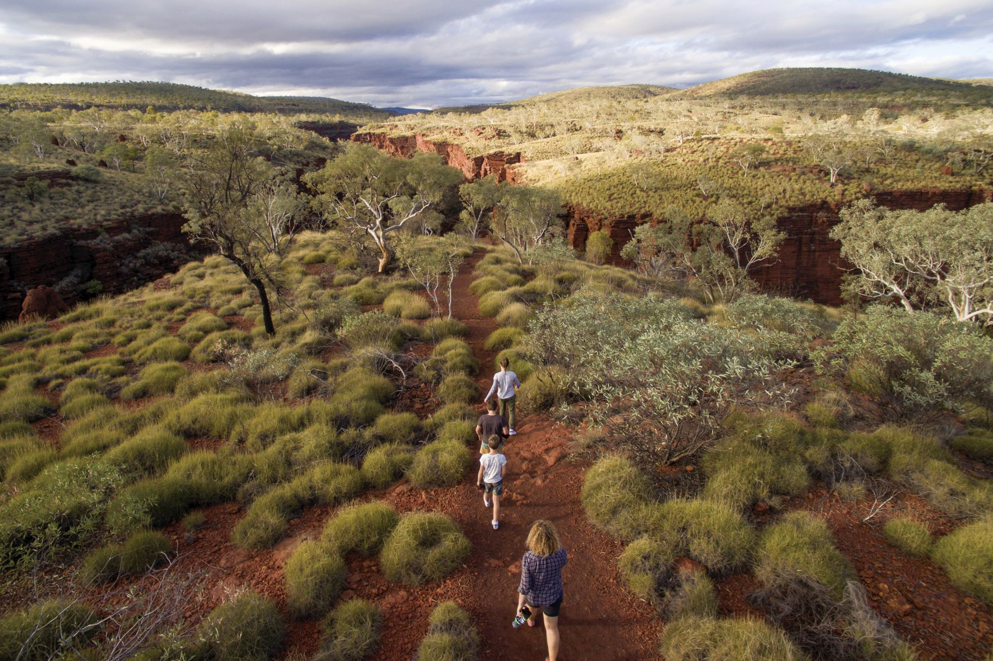 6 DAY KARIJINI TOURS FROM BROOME   This tour is available as small mixed group or private tour. Explore Karijini National Park & highlights of the Pilbara.