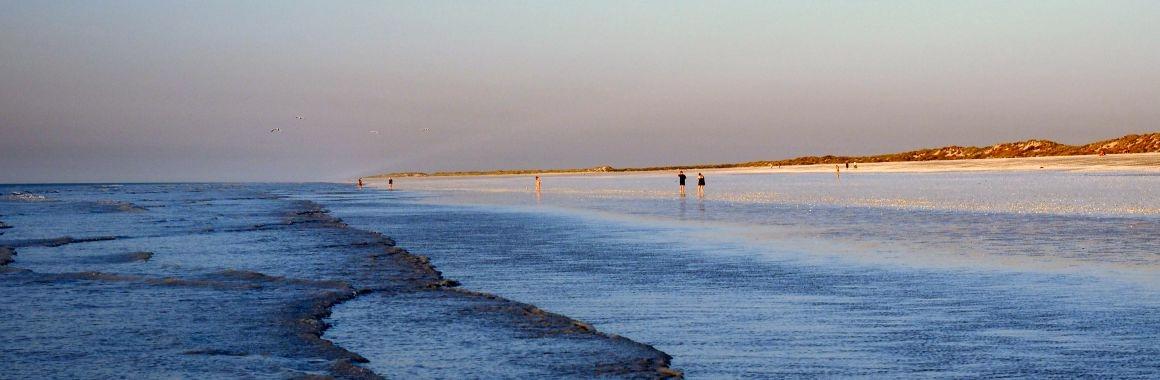 Eighty Mile Beach Marine Park WA