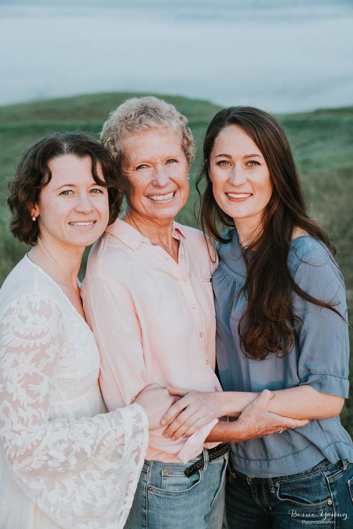 Fresno Photographer Bessie Young - Fresno Family Portraits
