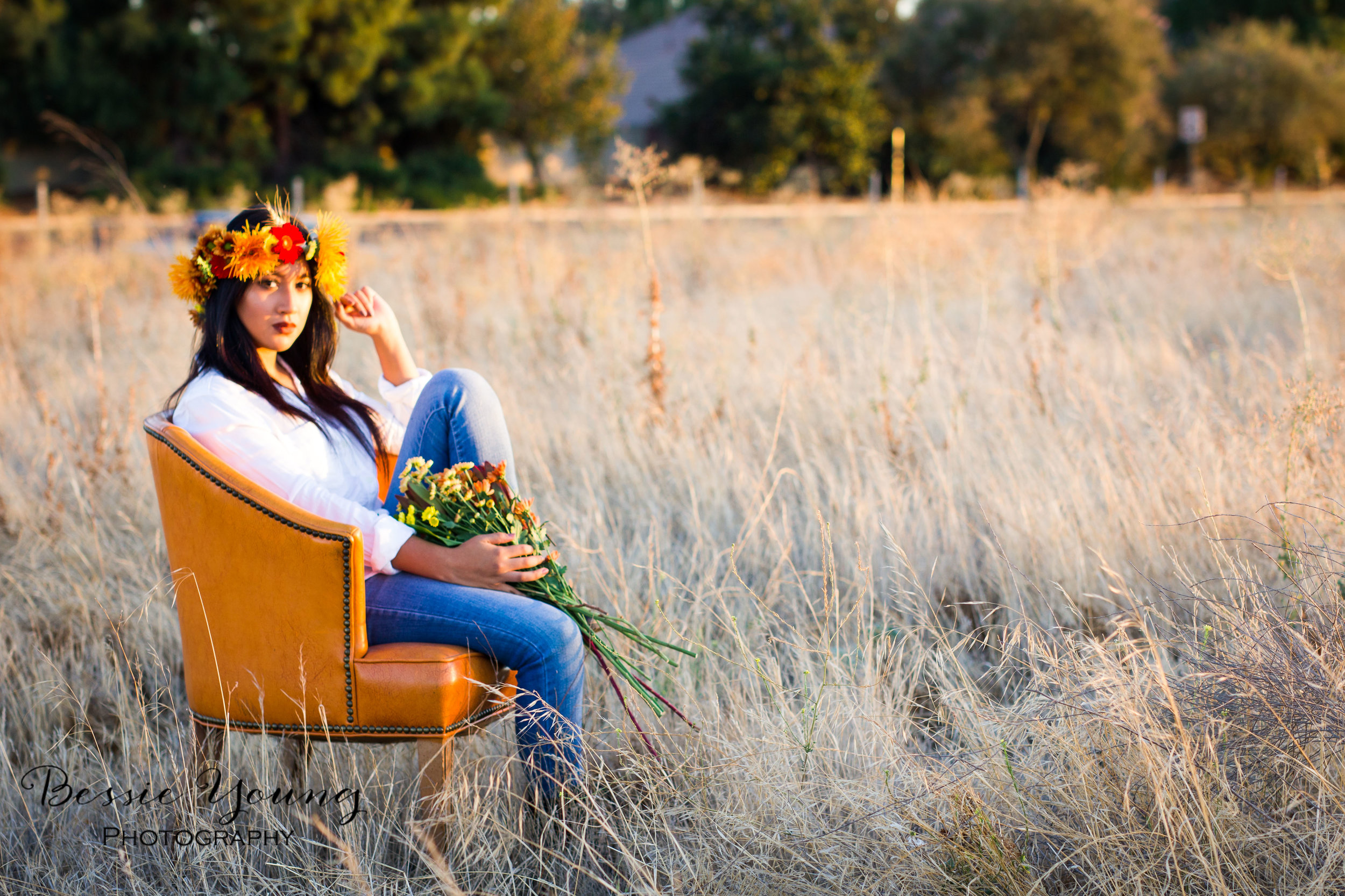 Woodward Park Portraits - Vargas - Bessie Young Photography-35.jpg