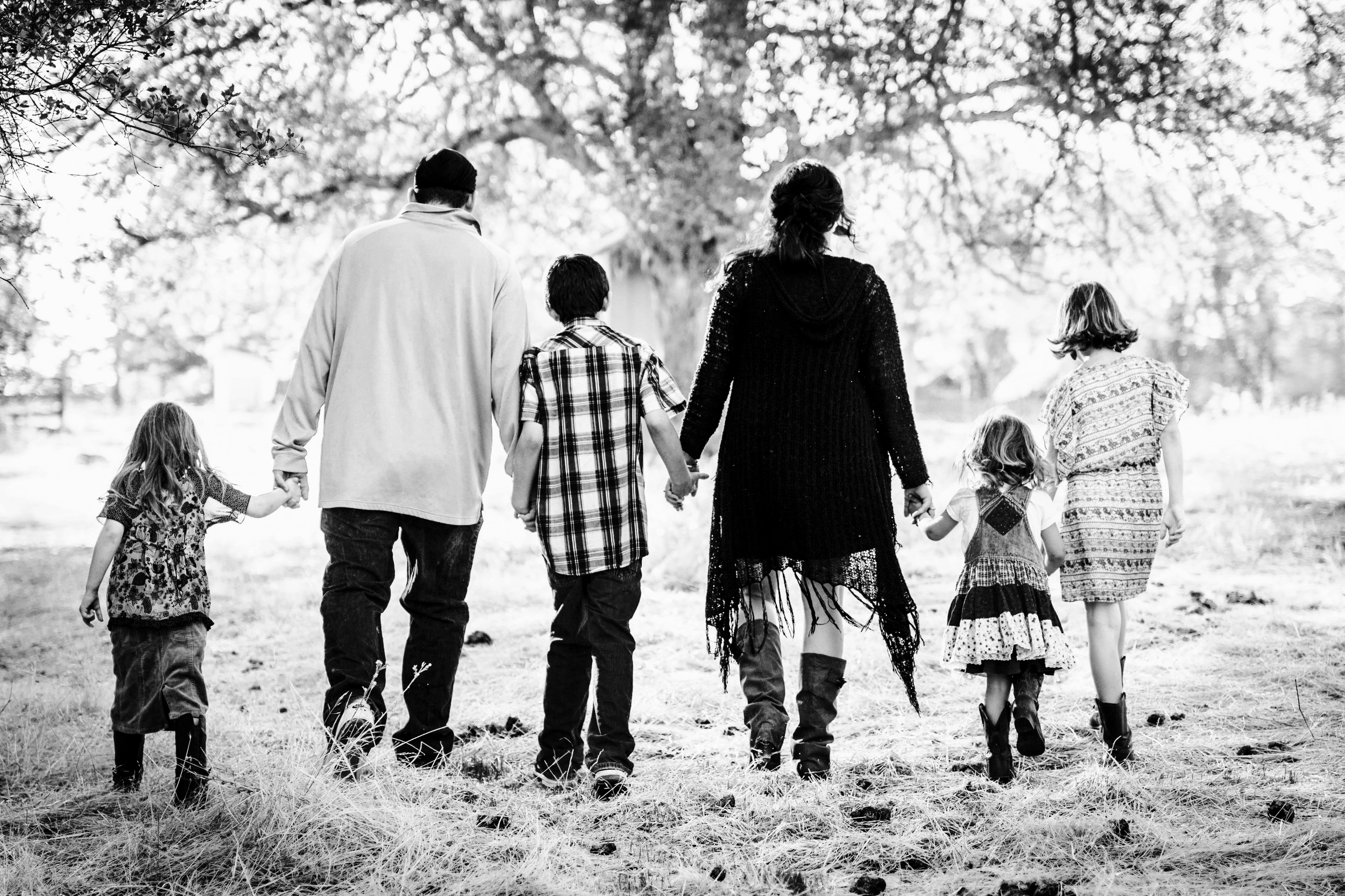 Sonora Photographer Bessie Young - Sonora Family Portraits