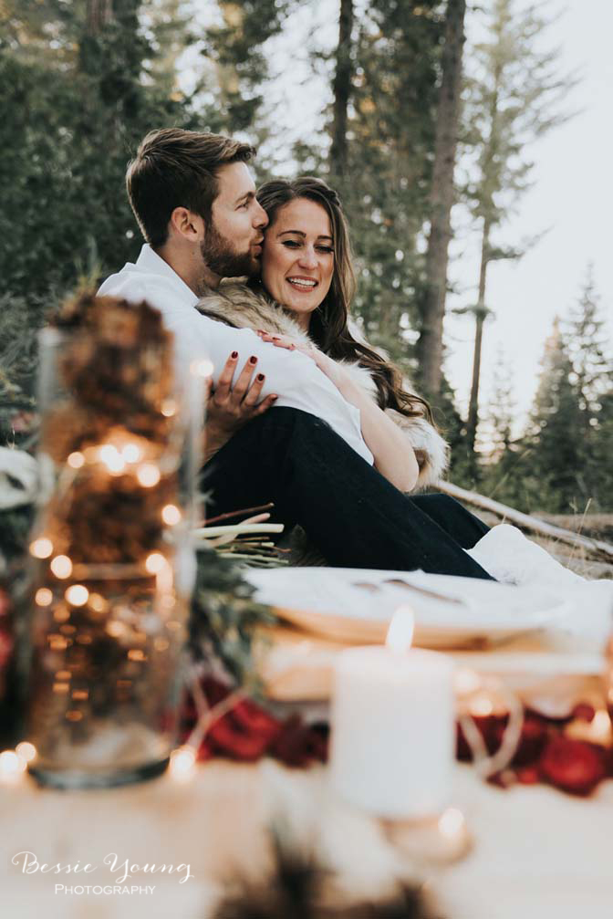 Mountain Elopement in Shaver Lake California by Bessie Young Photography Wild Elopement - Adventure Elopement-58.jpg