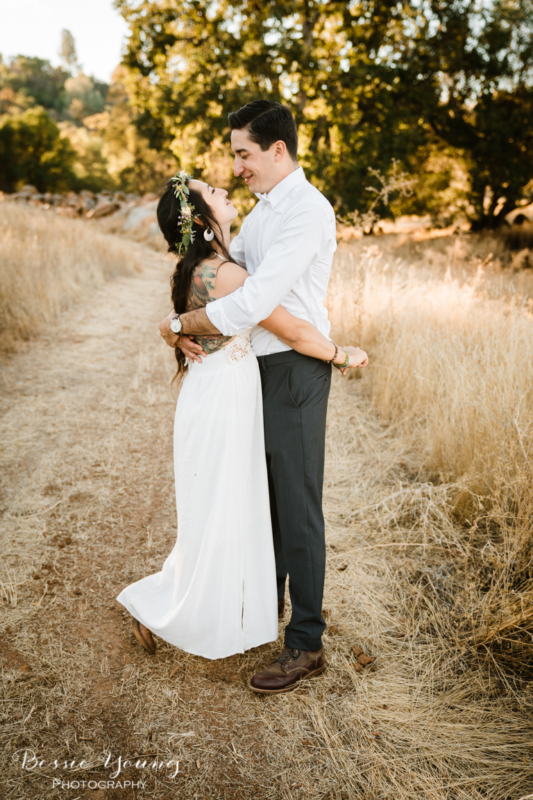 Sonora Wedding at Zuni Vineyards by Bessie Young Photography