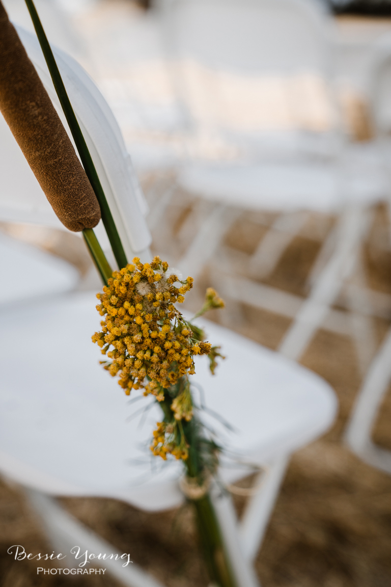 Bohemian Wedding Day Inspiration at Zuni Vineyards Wedding Venue by Bessie Young Photography