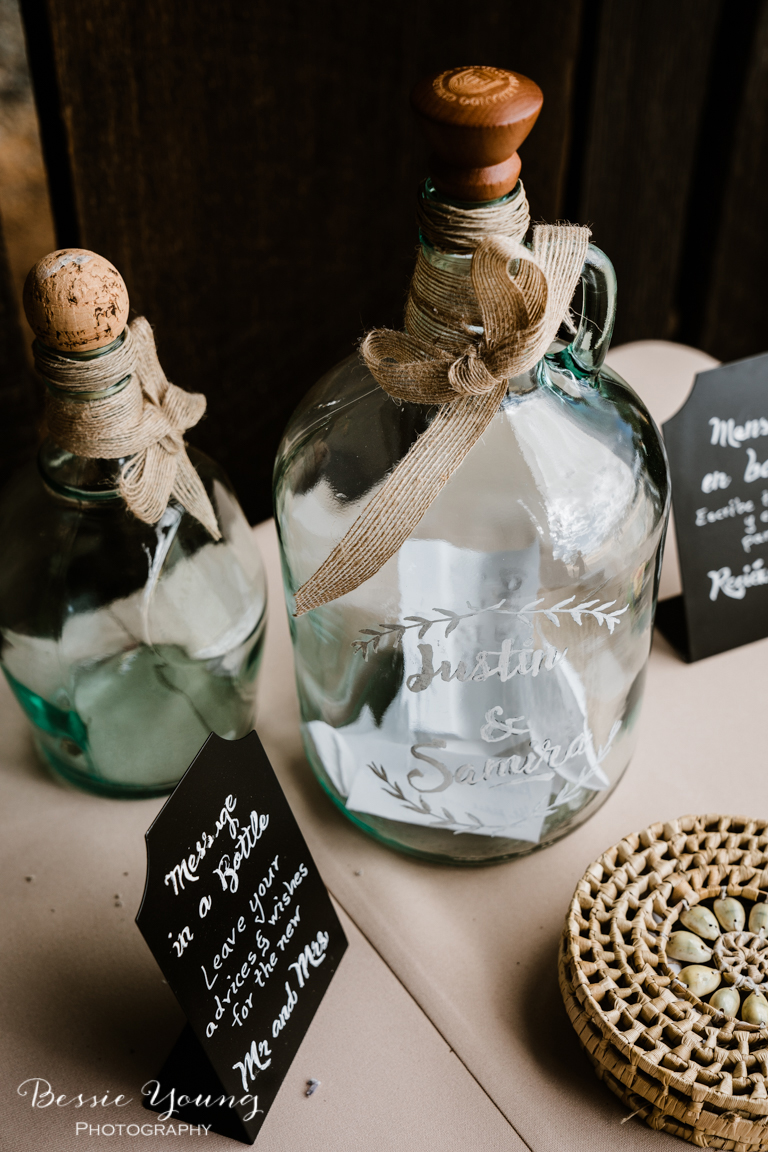 Bohemian Wedding Day Ideas at Zuni Vineyards Wedding Venue by Bessie Young Photography