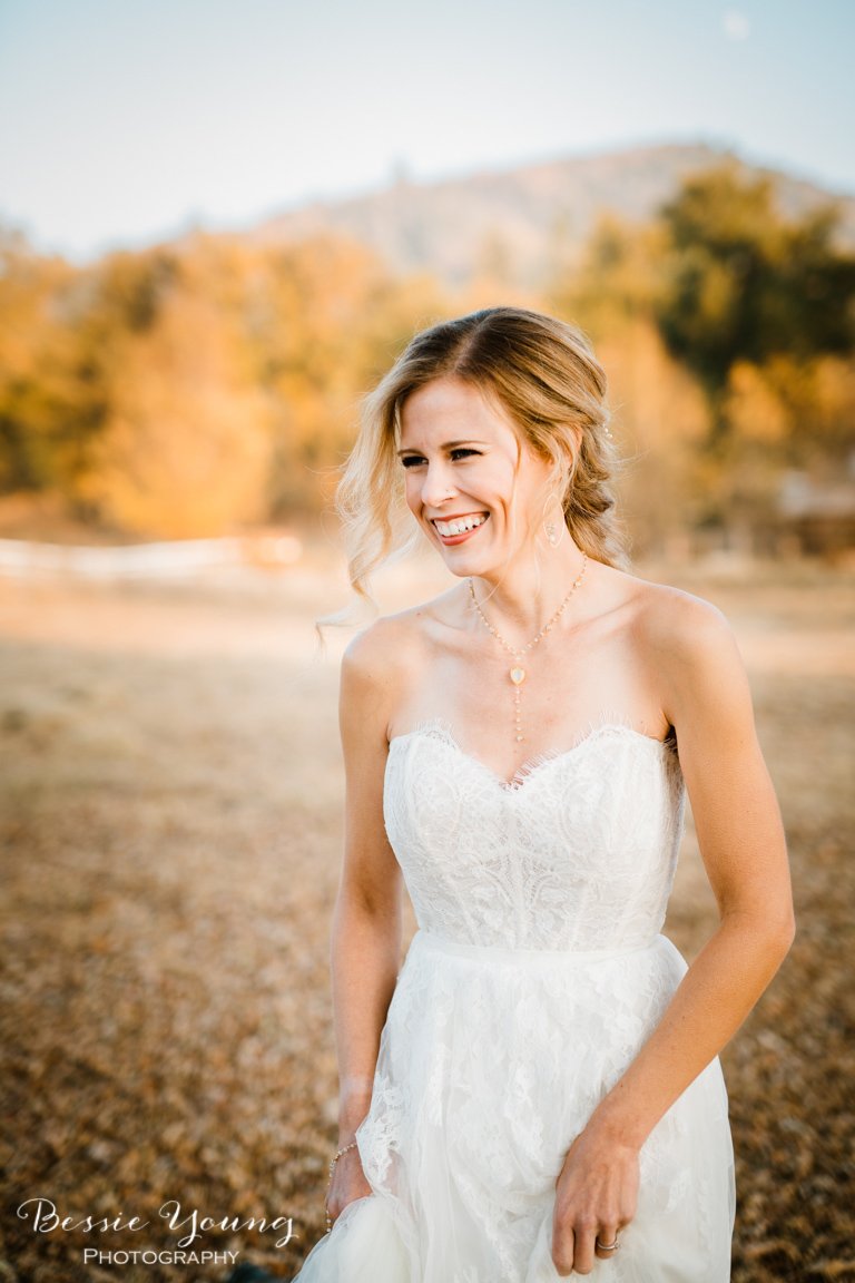 Sonora Wedding Stylized Shoot by Bessie Young Photography