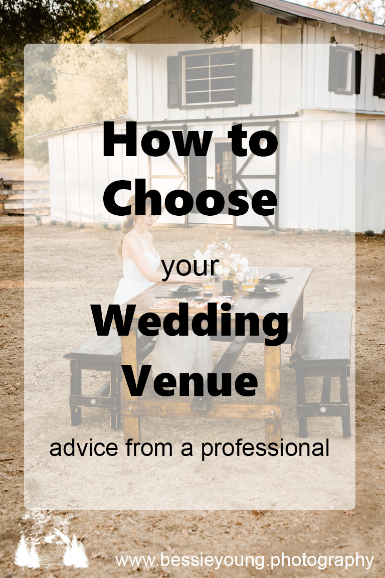 How to choose your wedding venue advice from a professional The Meadows by Bessie Young Photography