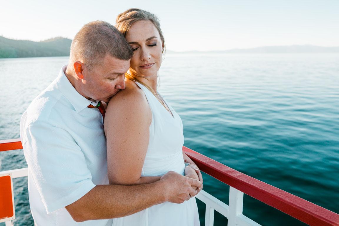 South Lake Tahoe Wedding | Sonora Photographer | Yosemite Elopement Photographer Bessie Young