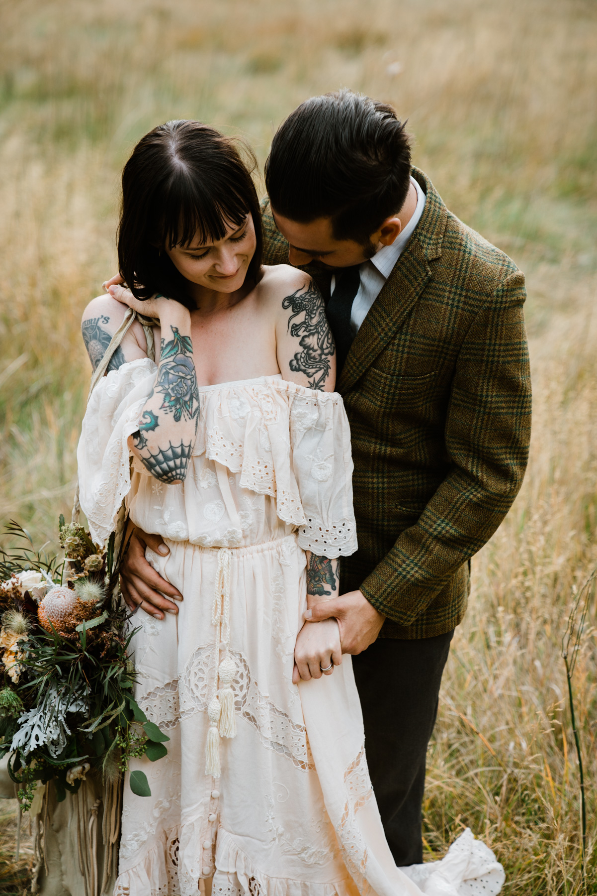 Copy of Sequoia National Park Elopement Photographer by Bessie Young Photography